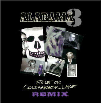 Exile on Coldharbour Lane Remix - Mixed by Dope 2019